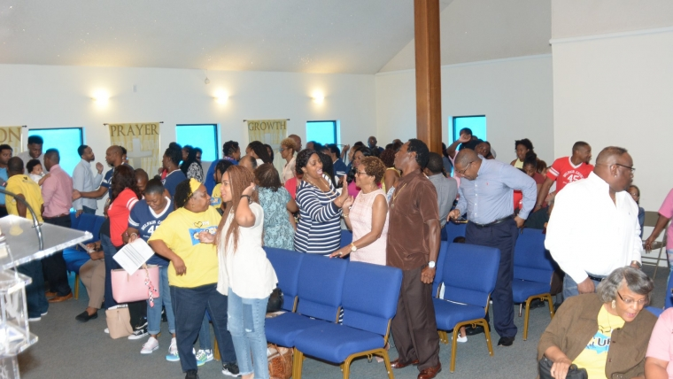 Serve the <i>Church</i>
